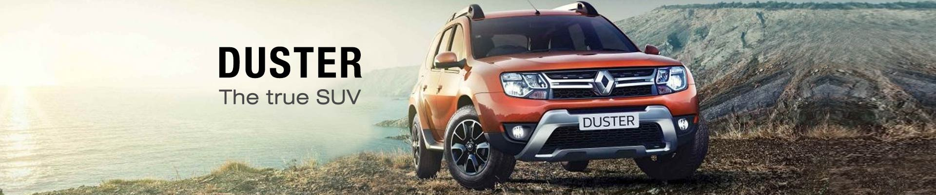 Renault Duster price in Bangalore