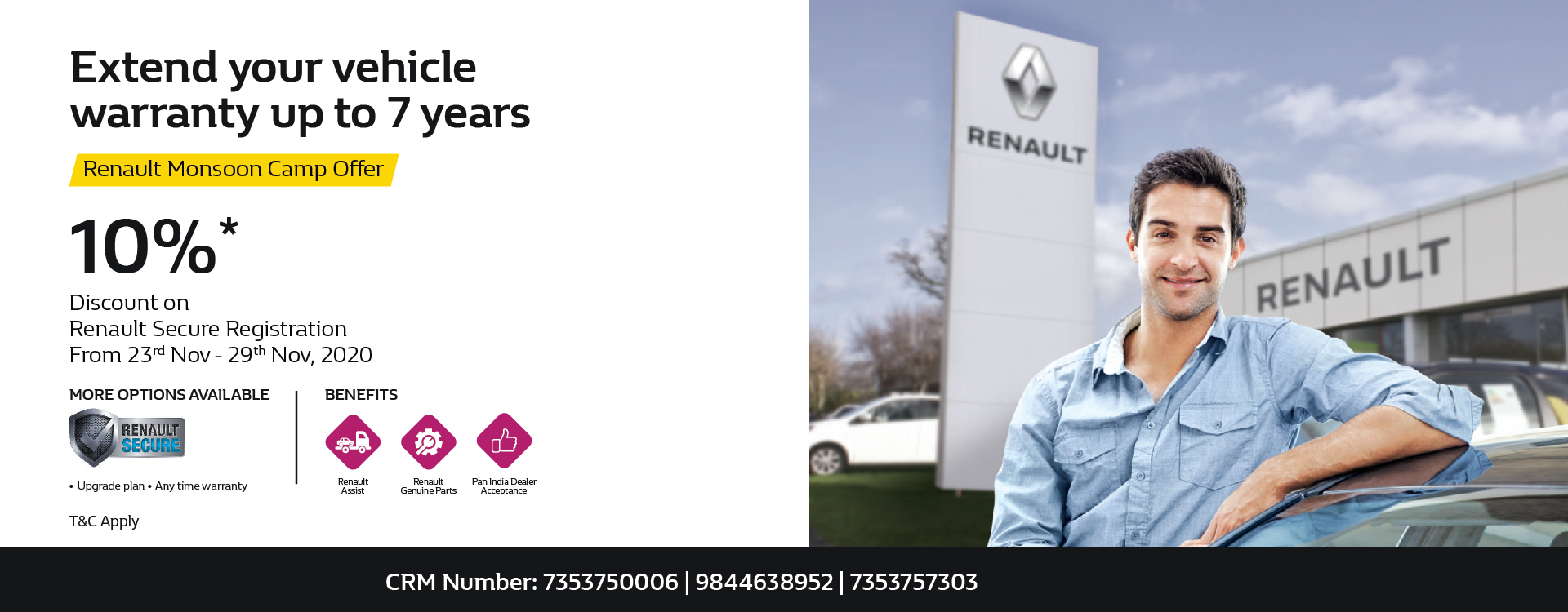 Renault-monsoon-camp